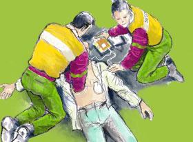 Formations aux gestes de premiers secours