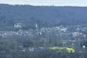 Plan lumière à Gif-sur-Yvette.